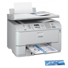 【爱普生】(EPSON) WorkForce Pro WP-4521 高端彩色商用一体机