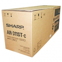 夏普(SHARP) AR-311ST 黑色碳粉(适用AR-275/255/256L/316L AR-M276/M236/M258/M318)